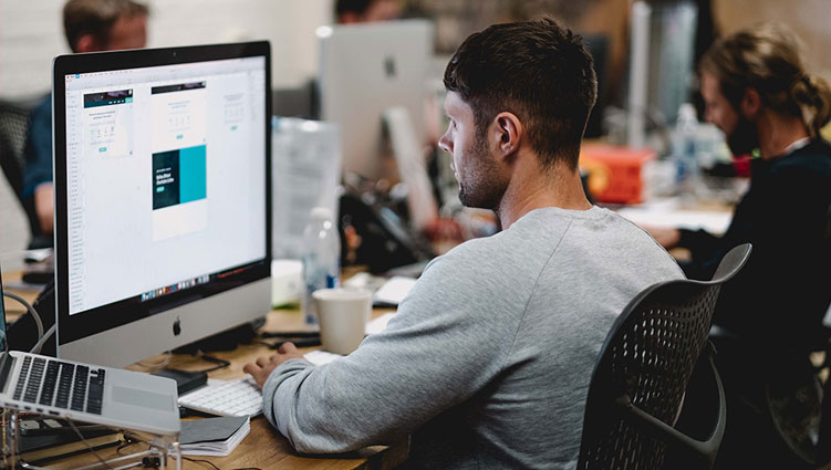Work with Ayruz Data Marketing