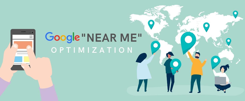 Optimizing Businesses for Better Google